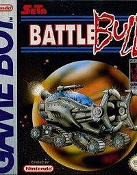 Обложка Battle Bull