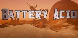 Battery Acid. Анонсирующий трейлер