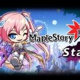 Скриншот MapleStory Live