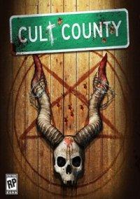 Обложка Cult County