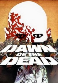Обложка Dawn of the Dead