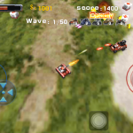 Скриншот Tank World War 3D – Изображение 6