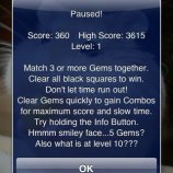 Скриншот Puzzle Gems