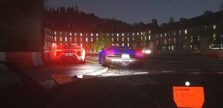 Driveclub VR. Геймплейный трейлер