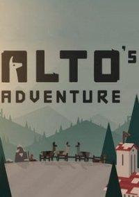Обложка Alto's Adventure
