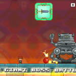 Скриншот Super Heavy Sword – Изображение 4