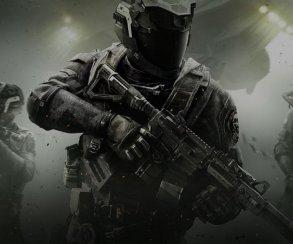 Activision убила CoD? В Infinite Warfare в Steam почти никто не играет