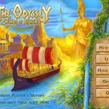 Скриншот The Odyssey - Winds of Athena