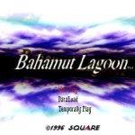 Скриншот Bahamut Lagoon – Изображение 1
