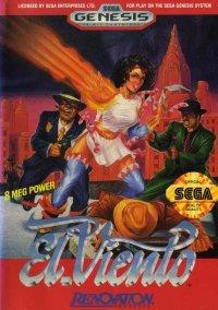 Обложка El Viento