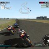 Скриншот MotoGP 4