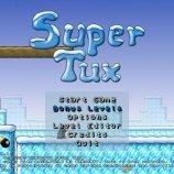 Скриншот SuperTux