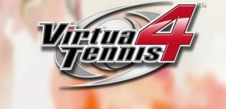 Virtua Tennis 4. Видео #2