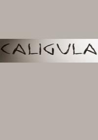 Обложка I Am Caligula