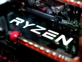 Первые фото и тесты процессора AMD Ryzen 7 1700X
