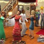 Скриншот The Sims 2: Happy Holiday Stuff – Изображение 1