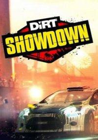 Обложка Dirt Showdown