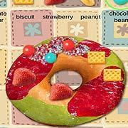Обложка Aha donuts
