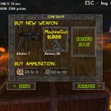 Скриншот Spooky Range