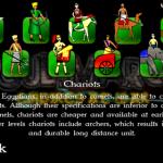 Скриншот Empires at War – Изображение 1