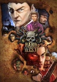 Обложка Hard West