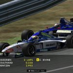Скриншот F1 Challenge '99-'02 – Изображение 10