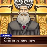 Скриншот Phoenix Wright: Ace Attorney Trilogy