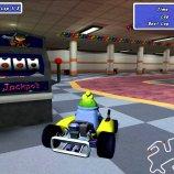 Скриншот Moorhuhn Kart Thunder – Изображение 2
