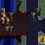 Скриншот The Gravedigger