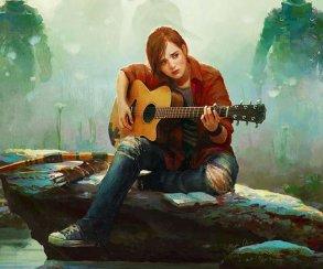 Uncharted 4 тизерит возможный сиквел The Last of Us?