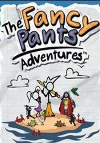 Обложка The Fancy Pants Adventures