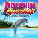Скриншот Dolphin Paradise: Wild Friends – Изображение 4