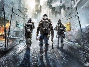Ubisoft выпустила пробную версию The Division