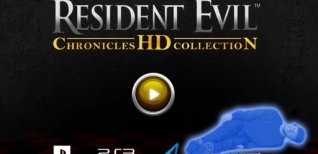 Resident Evil: Chronicles HD Collection. Видео #2