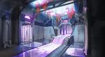 Герои красуются с оружием на концепт-артах новой Unreal Tournament - Изображение 10