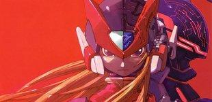 Rockman Zero Collection. Видео #1