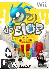 de Blob – фото обложки игры