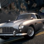 Скриншот Need for Speed: Most Wanted - Deluxe DLC Bundle – Изображение 2