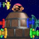 Скриншот Pop-Up Pirate!