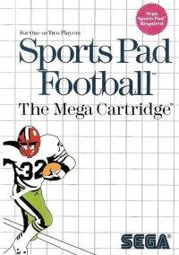 Обложка Sports Pad Football