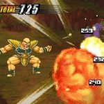 Скриншот Dragon Ball Z: Attack of the Saiyans – Изображение 51