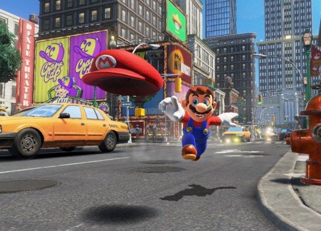 Лучшие трейлеры трансляции Nintendo Spotlight свыставки E3 2017