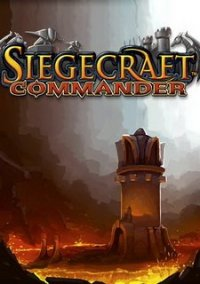 Обложка Siegecraft Commander