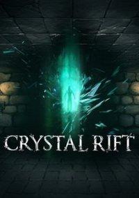 Обложка Crystal Rift