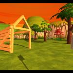 Скриншот BUILT – Изображение 1