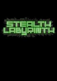 Обложка Stealth Labyrinth