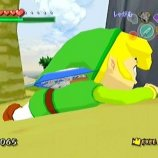 Скриншот The Legend of Zelda: The Wind Waker
