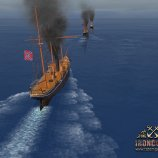 Скриншот Ironclads: High Sea