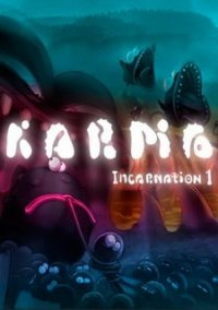 Обложка Karma. Incarnation 1