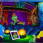 Скриншот Freddi Fish 3: The Case of the Stolen Conch Shell – Изображение 10